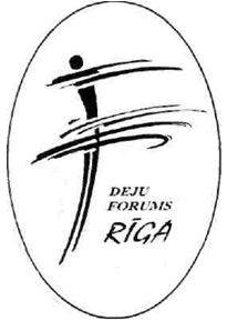 """DEJU FORUMS """"RĪGA""""2016"""